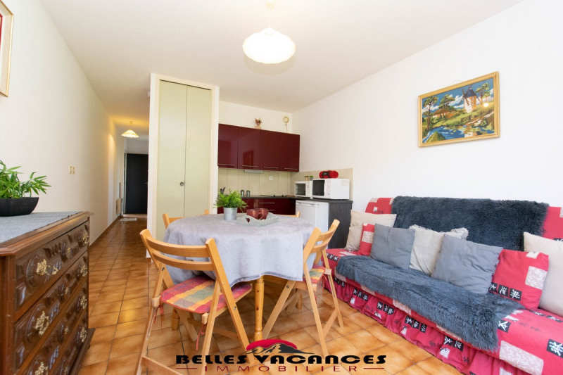 Sale apartment Bourisp 84 800€ - Picture 3
