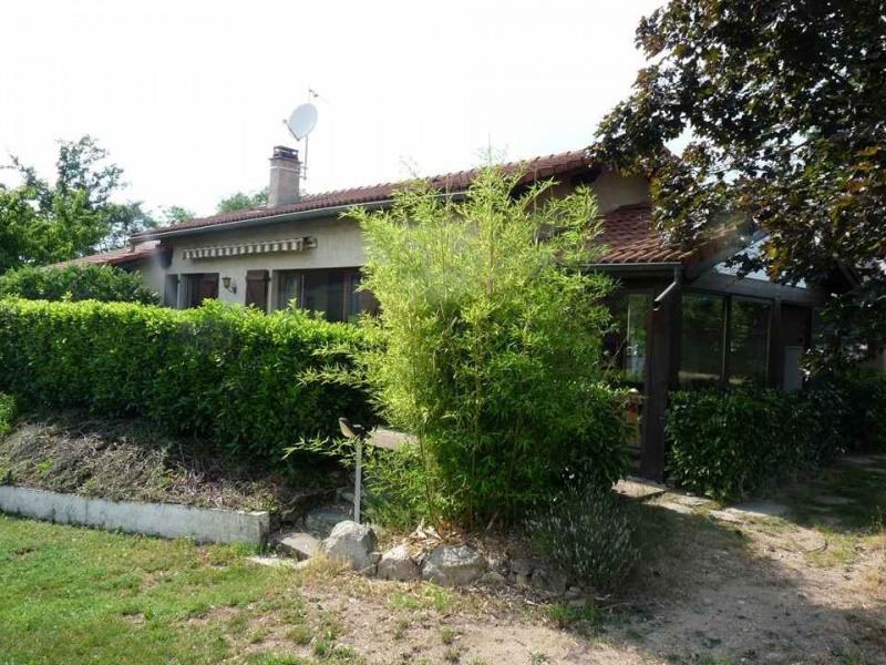 Sale house / villa Beauzac 188000€ - Picture 1