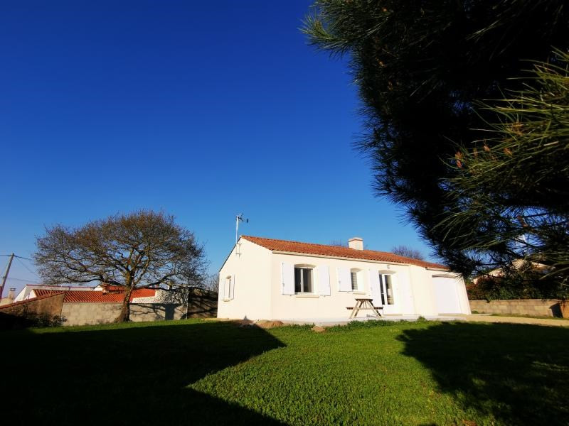 Sale house / villa Vaire 174 100€ - Picture 7