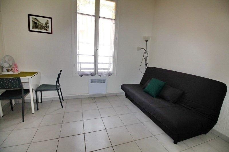 Location appartement Nice 460€ CC - Photo 1