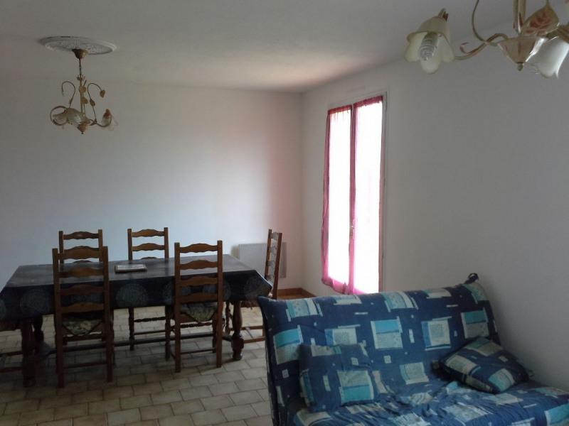 Vente maison / villa Oulmes 139000€ - Photo 4