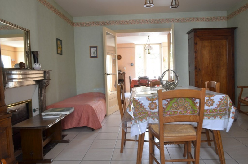 Vente maison / villa Fontenay le comte 190000€ - Photo 3