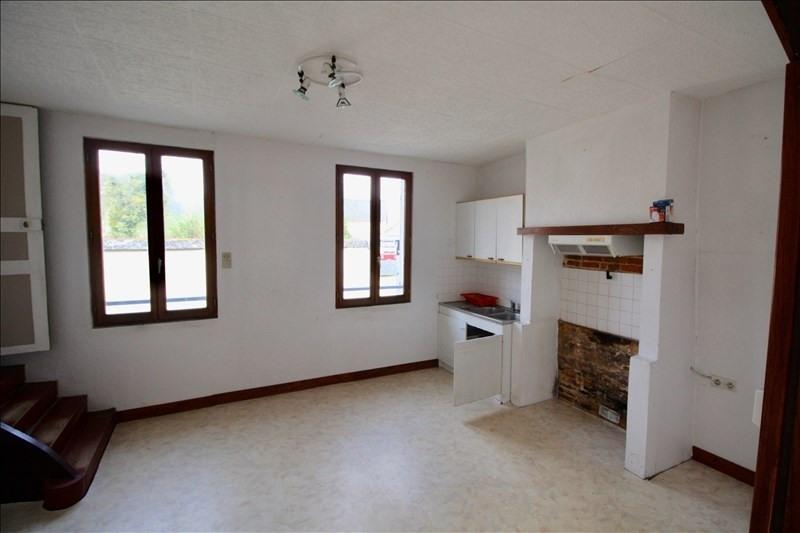 Vente maison / villa Conches en ouche 108000€ - Photo 8