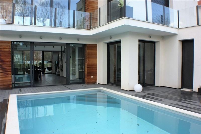 Vente de prestige maison / villa Lagny sur marne 1495000€ - Photo 1