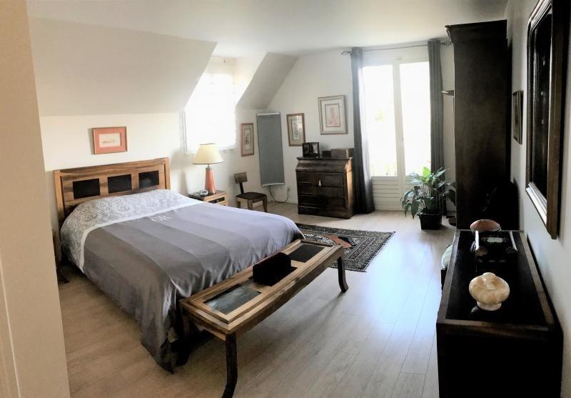 Sale house / villa Villennes sur seine 995000€ - Picture 9
