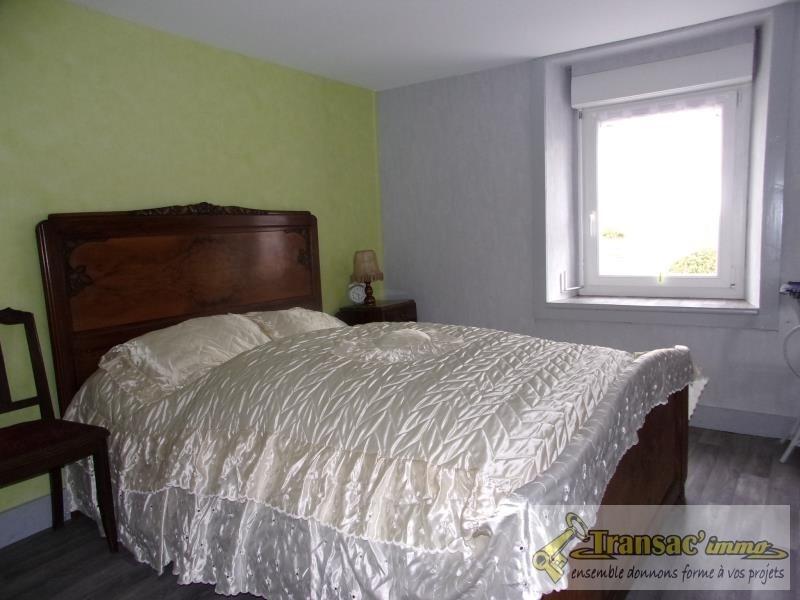 Sale house / villa Celles sur durolle 54500€ - Picture 5