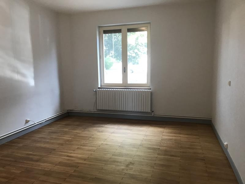 Sale apartment Bourgoin jallieu 154 000€ - Picture 4