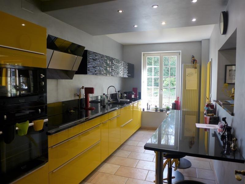 Deluxe sale house / villa Vaux 699500€ - Picture 4