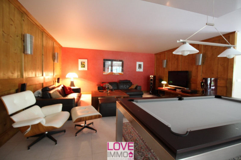 Vente de prestige maison / villa Albertville 850000€ - Photo 9