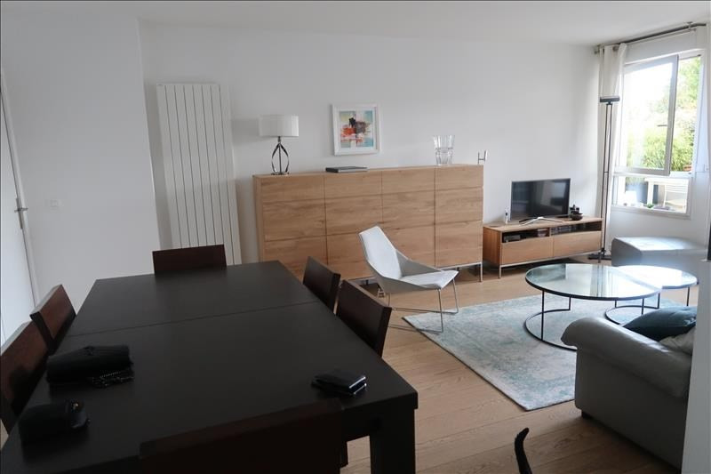 Vente appartement Le port marly 490000€ - Photo 4