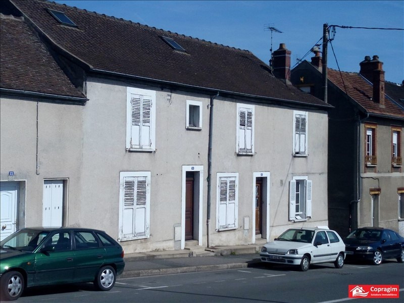 Location appartement Montereau fault yonne 435€ CC - Photo 6