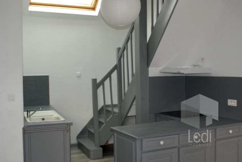 Produit d'investissement maison / villa Beaumont-du-gâtinais 89 600€ - Photo 2