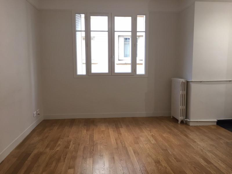 Location appartement Boulogne-billancourt 1045,23€ CC - Photo 1