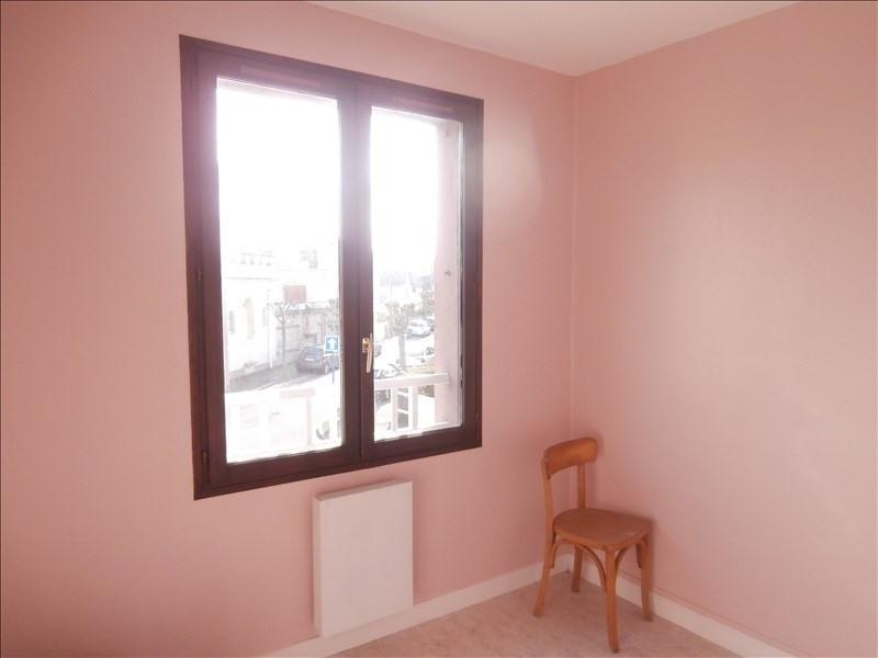 Rental apartment Ouistreham 670€ CC - Picture 2