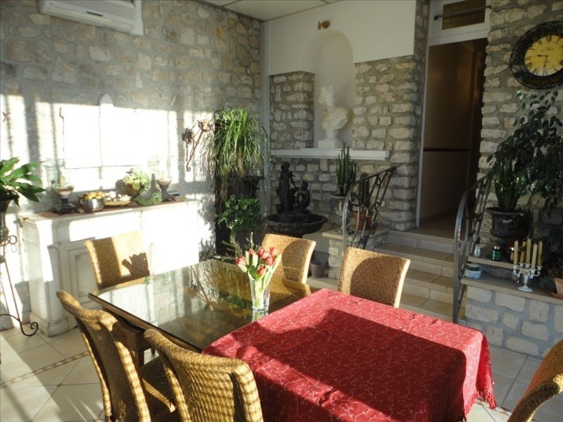 Sale house / villa Bois le roi 650 000€ - Picture 5