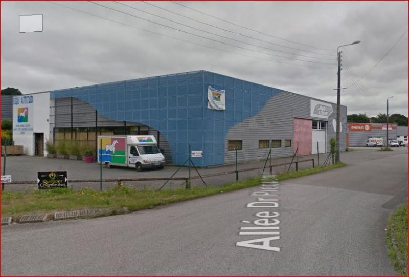 Location local commercial Quimper 3333€ CC - Photo 2