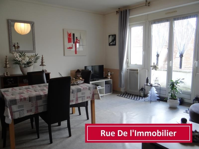 Investment property apartment Lemberg 61 990€ - Picture 1