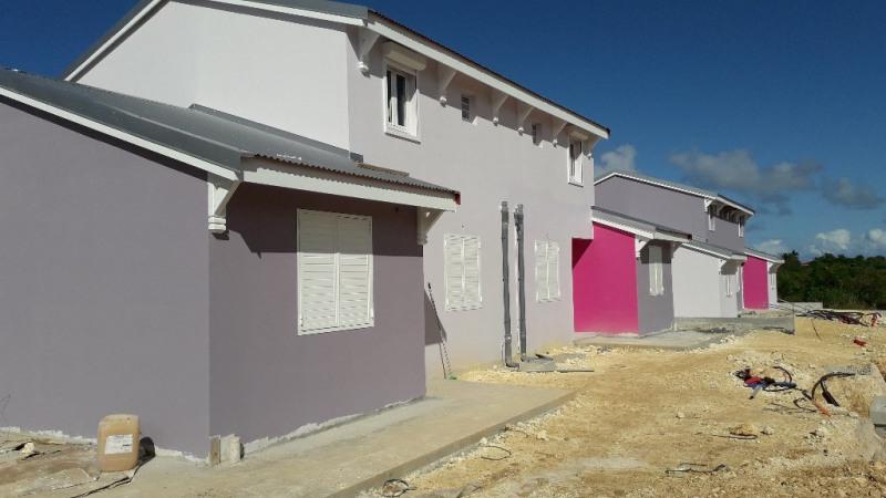 Sale house / villa Le moule 265000€ - Picture 1