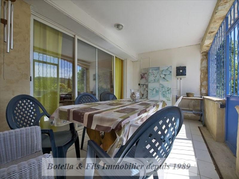 Vente de prestige maison / villa Les vans 598000€ - Photo 5