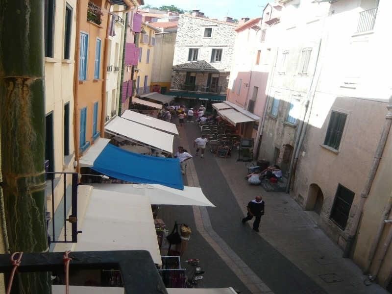 Vente appartement Collioure 192000€ - Photo 5