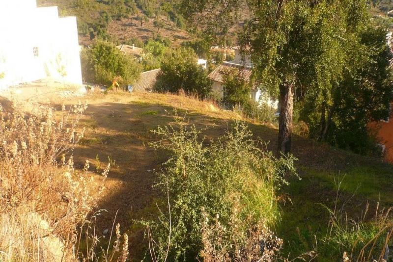 Vente terrain Ste maxime 240000€ - Photo 1