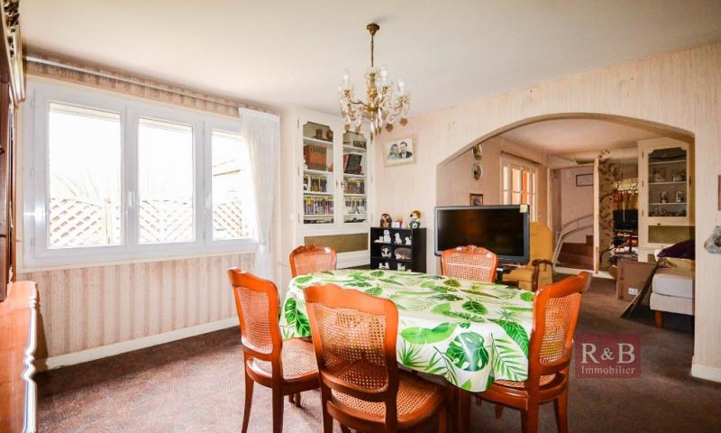 Sale house / villa Les clayes sous bois 320000€ - Picture 3