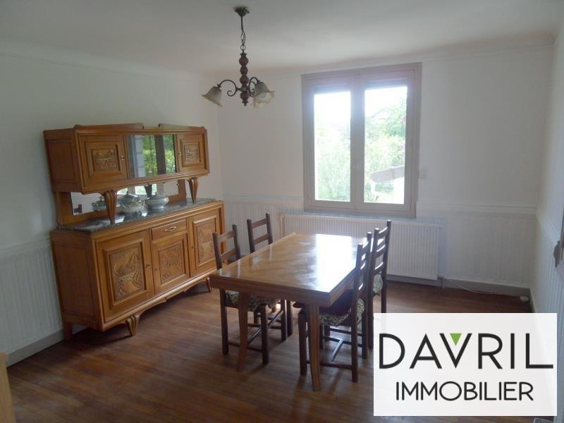 Vente maison / villa Conflans ste honorine 323300€ - Photo 2