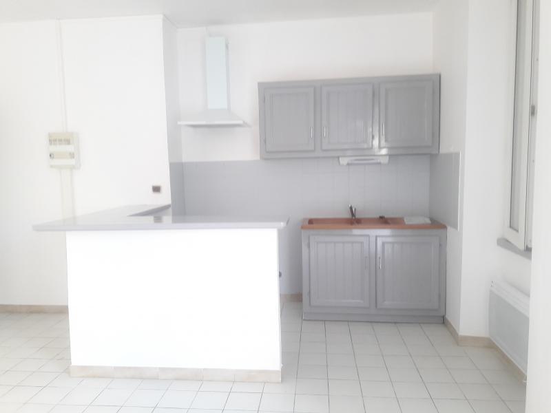 Location appartement Ecoyeux 320€ CC - Photo 1