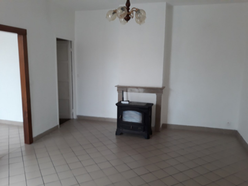 Location maison / villa Enquin lez guinegatte 530€ CC - Photo 2