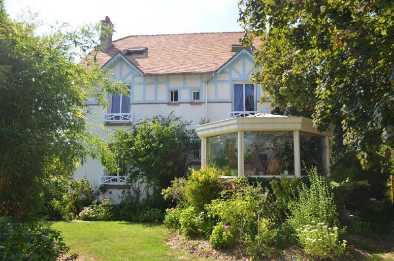 Vente maison / villa Bois le roi 730000€ - Photo 2