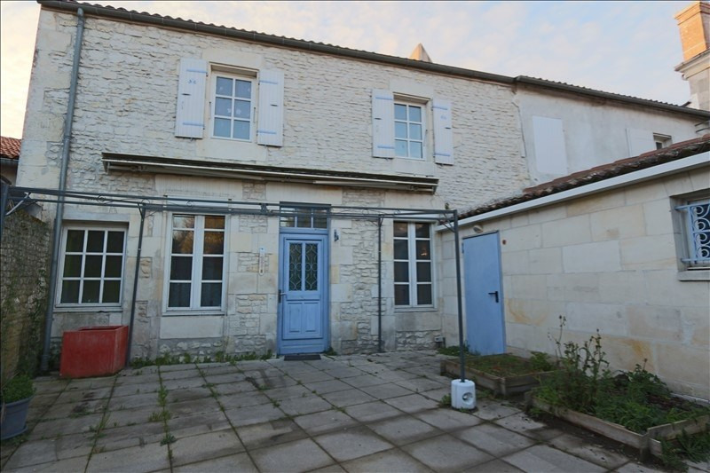 Vente maison / villa Cozes 199 500€ - Photo 1