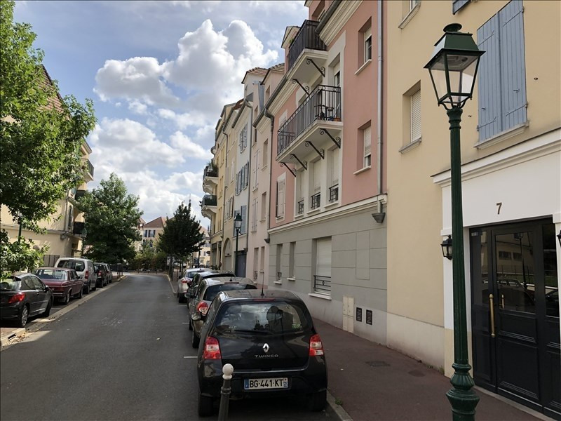 Sale apartment Wissous 294 000€ - Picture 8