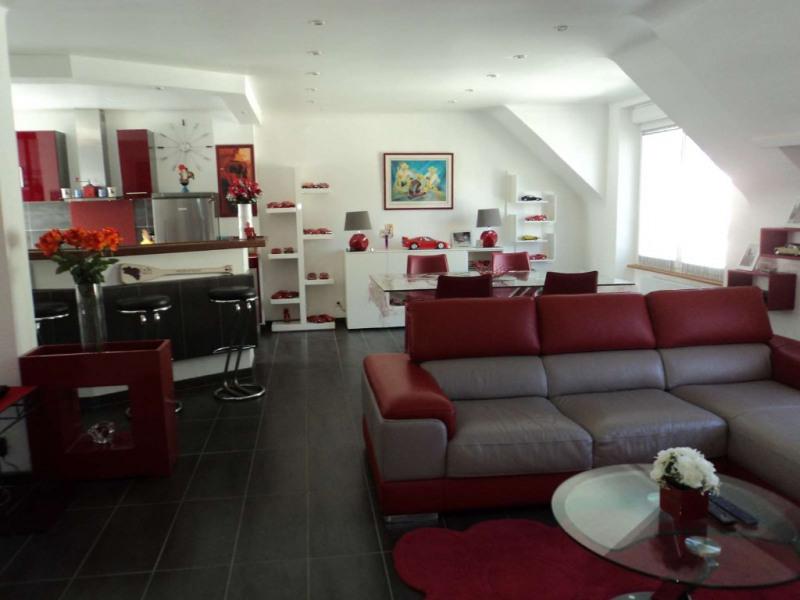 Sale apartment Audierne 126500€ - Picture 4