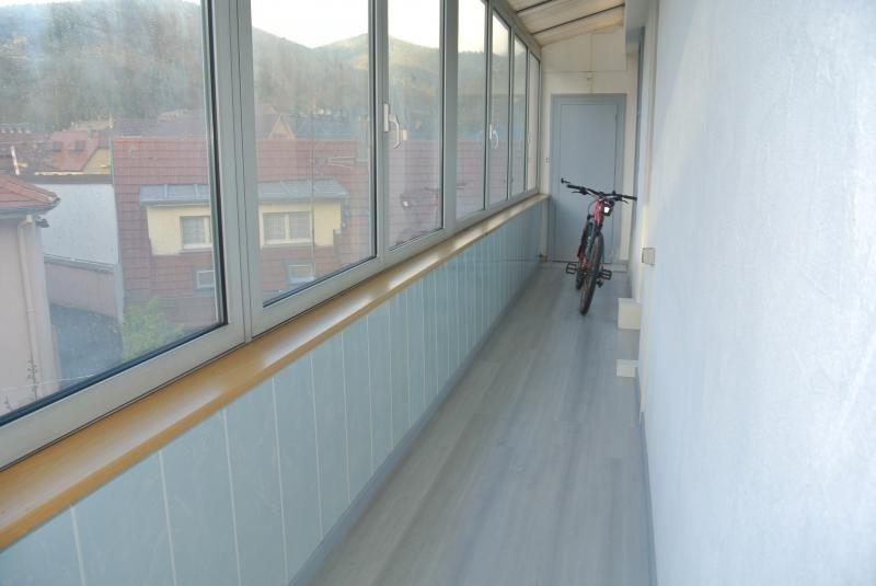 Location appartement Thann 665€ CC - Photo 4