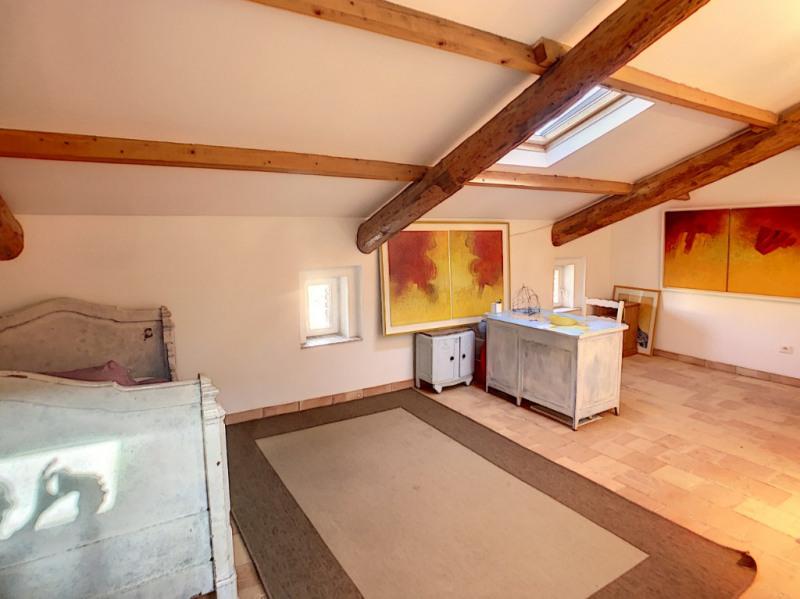 Deluxe sale house / villa Saint laurent des arbres 666000€ - Picture 6