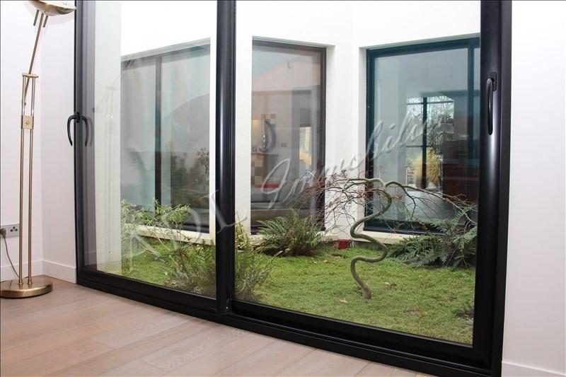 Vente de prestige maison / villa Lamorlaye 1495000€ - Photo 6