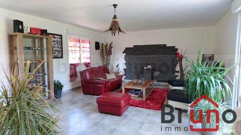 Sale house / villa Machy 262300€ - Picture 3