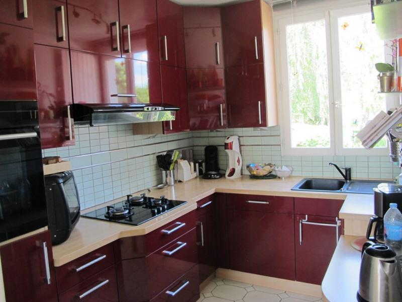 Sale house / villa Villemomble 430000€ - Picture 4