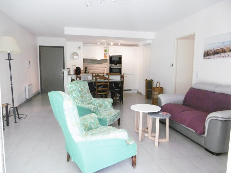 Vente de prestige appartement Arcachon 598900€ - Photo 2
