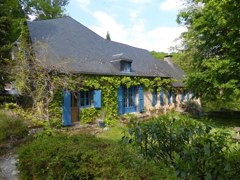 Vente maison / villa Terrasson lavilledieu 472500€ - Photo 2