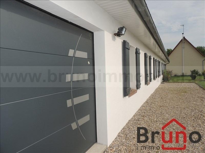 Vente maison / villa St quentin en tourmont 319800€ - Photo 9
