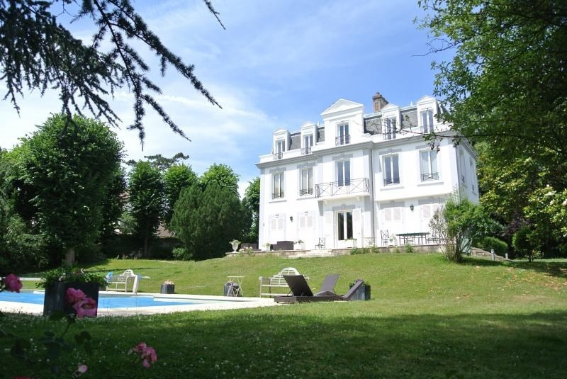 Deluxe sale house / villa St prix 1760000€ - Picture 2