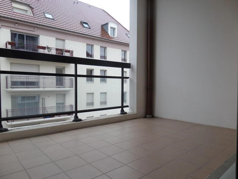Location appartement Dijon 581€ CC - Photo 6