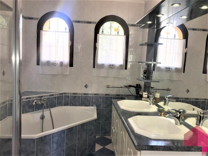 Vente maison / villa Soual 332000€ - Photo 7