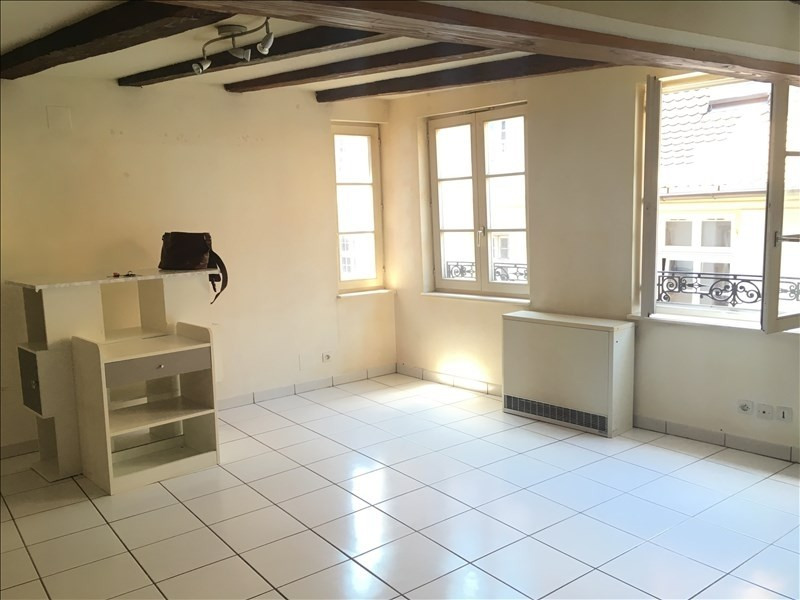 Rental apartment Strasbourg 669€ CC - Picture 3