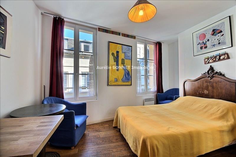 Sale apartment Trouville sur mer 169000€ - Picture 4