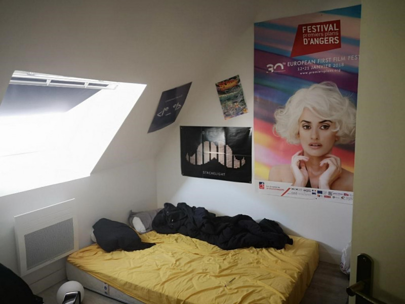 Vente appartement Angers 169900€ - Photo 5