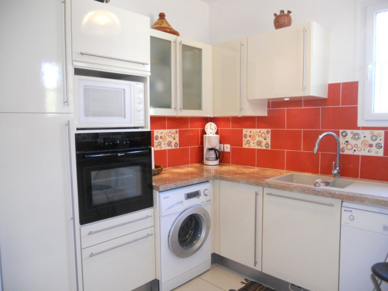 Vacation rental house / villa Saint georges de didonne 1234€ - Picture 6