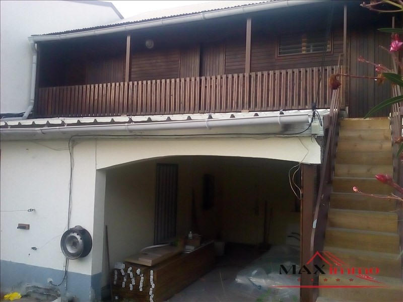 Vente maison / villa La possession 365000€ - Photo 2