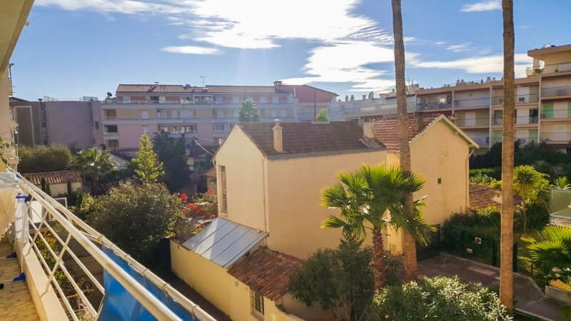 Vente appartement Cannes 255 000€ - Photo 1